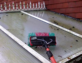 Professional Conservatory Cleaning Services In South